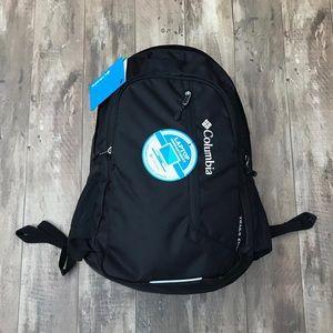*New* Columbia Omni-Shield Trails Edge Backpack